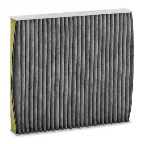 Bosch 1/987/435/011/interior filtro de aire del habit/áculo