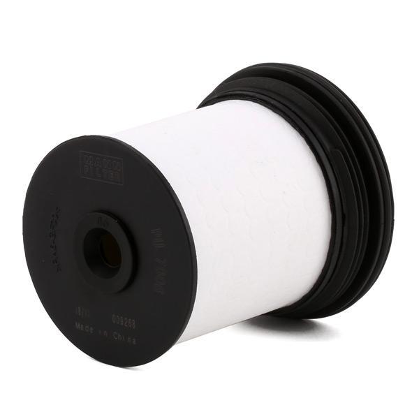 PU7006 Palivovy filtr MANN-FILTER - Zažijte ty slevy!