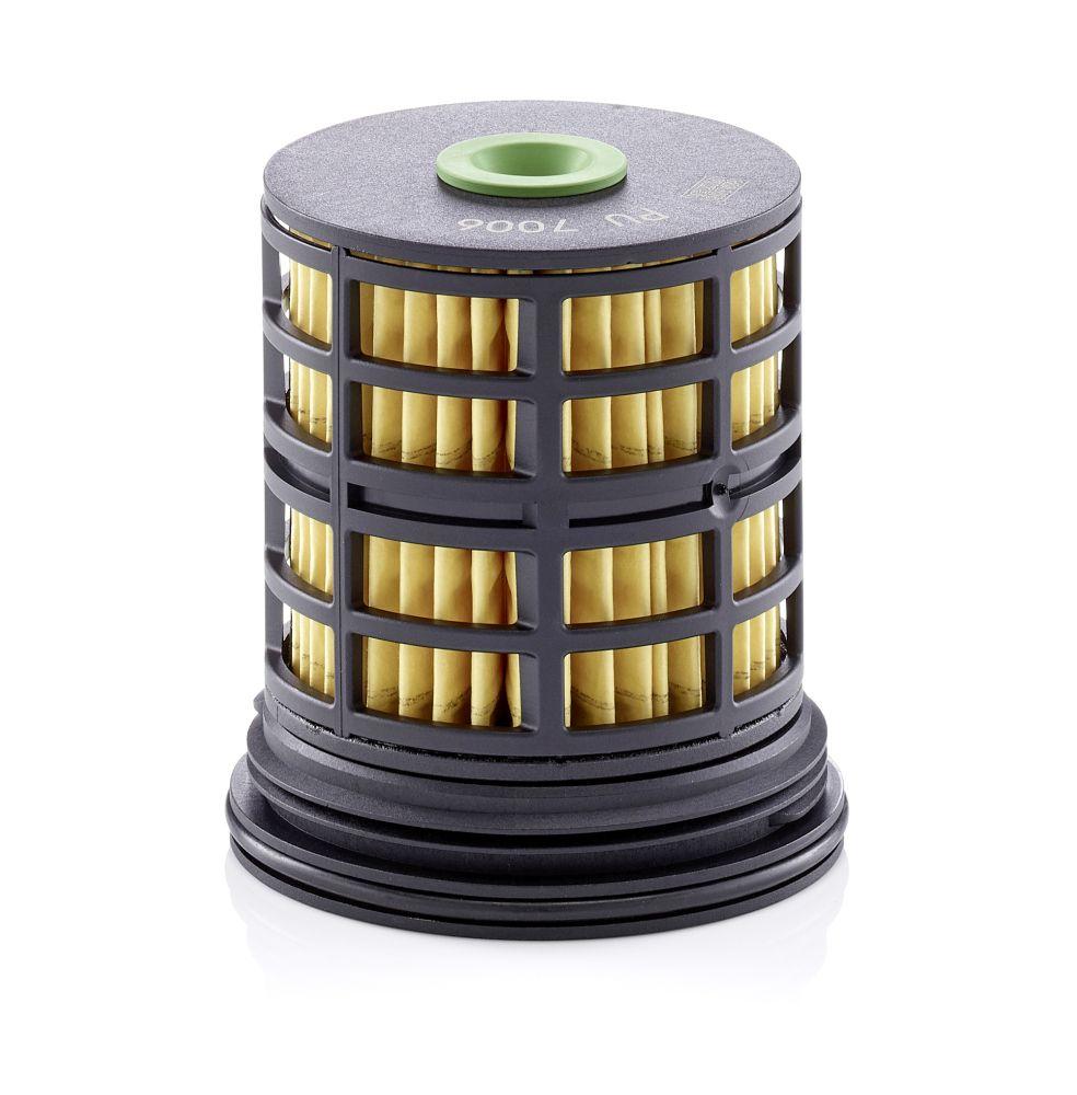 PU 7006 Palivovy filtr MANN-FILTER originální kvality