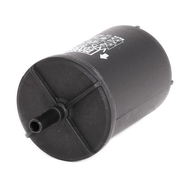 WK 6031 Filtro de combustível MANN-FILTER - Produtos de marca baratos