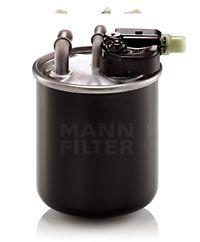 WK 820/14 Filtro Carburante MANN-FILTER prodotti di marca a buon mercato