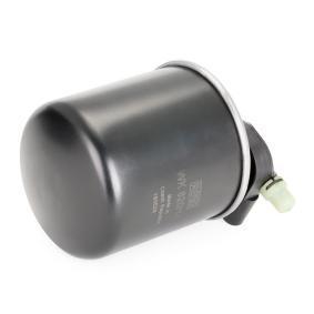Купете WK 820/14 MANN-FILTER височина: 100мм Горивен филтър WK 820/14 евтино