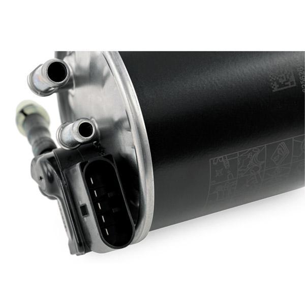 WK 820/17 Filtro de combustível MANN-FILTER - Produtos de marca baratos