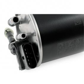 WK 820/17 Fuel filter MANN-FILTER - Cheap brand products