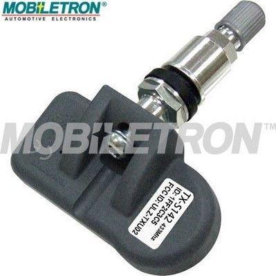 MOBILETRON Radsensor, Reifendruck-Kontrollsystem TX-S142