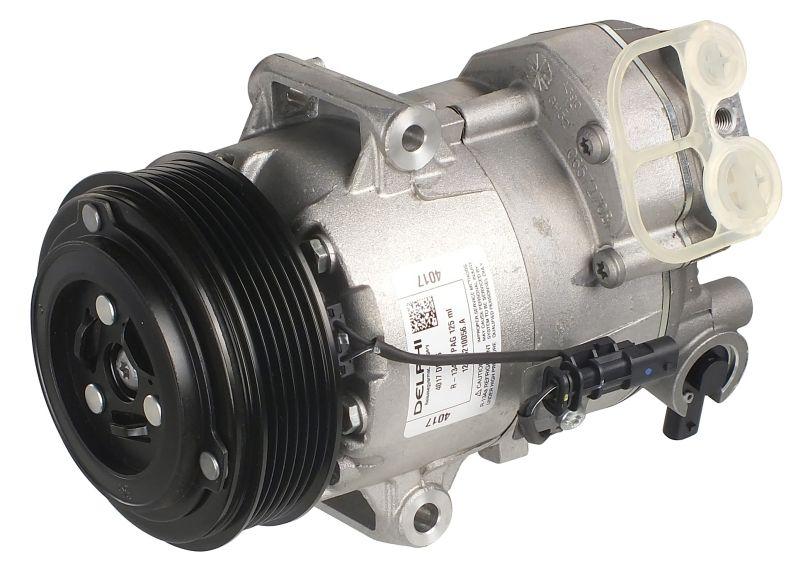 Kompressor Klimaanlage NRF 32788G