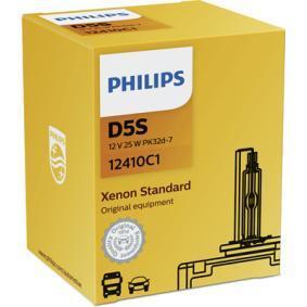 12410C1Ampoule, projecteur longue portée PHILIPS 36981633 - Enorme sélection — fortement réduit