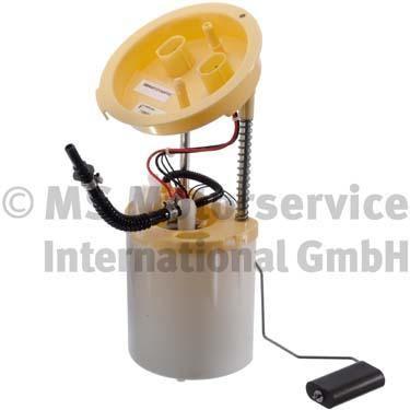Original Systém prívodu paliva 7.05656.16.0 BMW