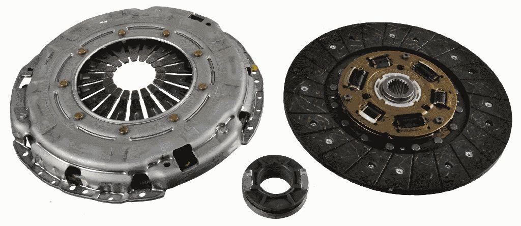 SACHS Clutch Kit 3000 950 664