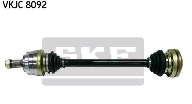Original Drivaksel og drivakselledd VKJC 8092 BMW
