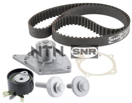 Original Systém chladenia motora KDP455.580 Nissan