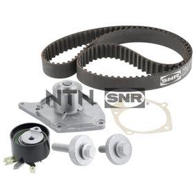 KDP455.580 SNR mit Schraube Wasserpumpe + Zahnriemensatz KDP455.580 günstig kaufen