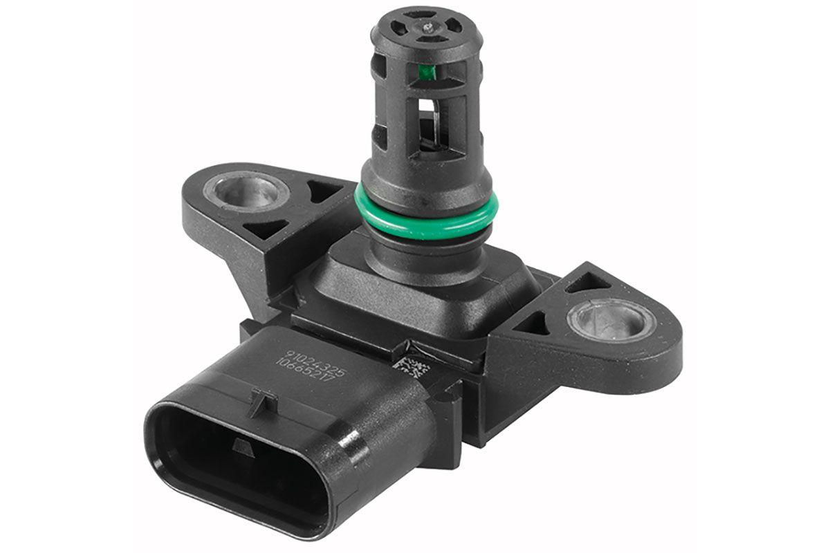 VDO: Original Sensor, Saugrohrdruck 5WK96865Z (Pol-Anzahl: 4-polig)