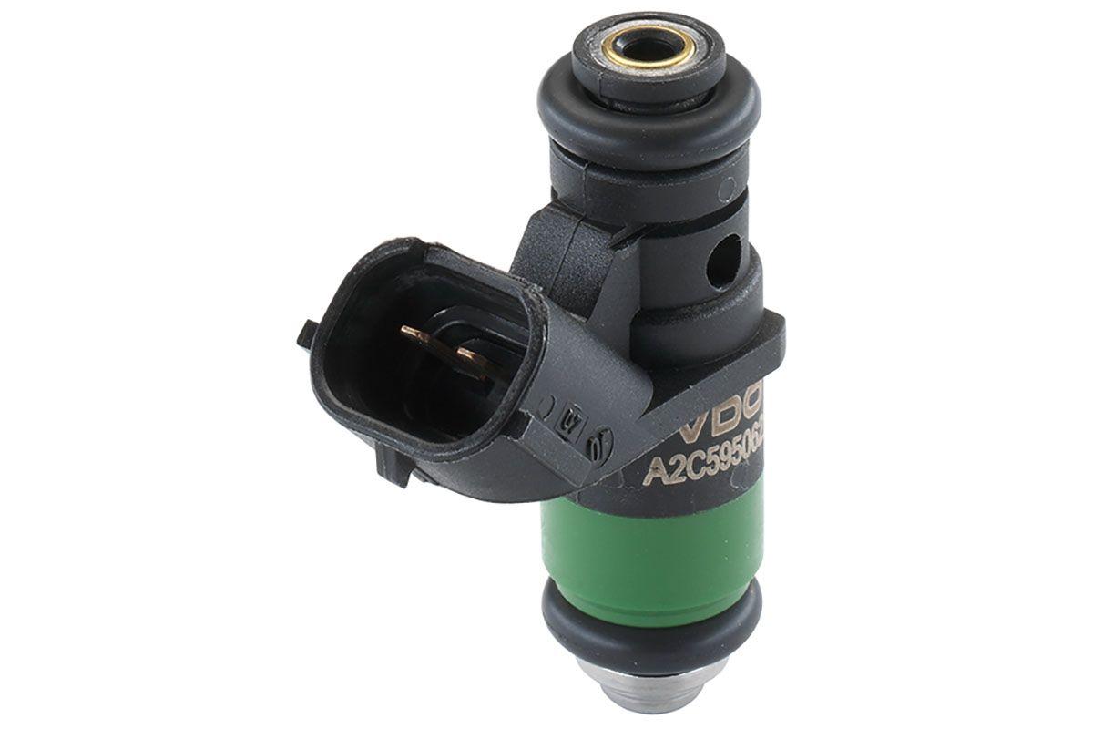 Vstřikovací ventil A2C59506222 Skoda Fabia 6y5 rok 2001 — využijte skvělou nabídku ihned!