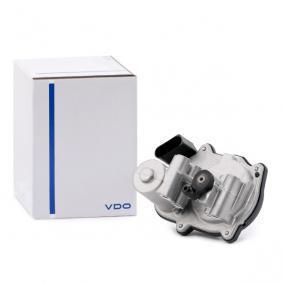 Achat de A2C59506246 VDO Elément d'ajustage, volet inverseur (tuyau d'admission) A2C59506246 pas chères