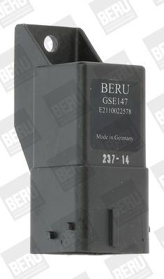 GSE147 Appareil de commande, temps de préchauffage BERU originales de qualité