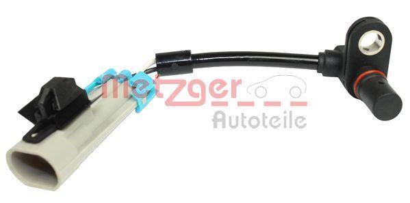 Original Sensorer, reläer, styrenheter 0900135 Opel