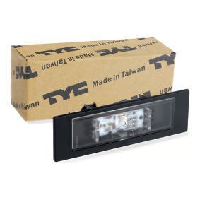 15-0213-00-9 TYC LED, Tvåsidig, med LED Belysning, skyltbelysning 15-0213-00-9 köp lågt pris