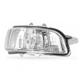 338-0041-3 TYC vit, Höger, utan lamphållare Blinker 338-0041-3 köp lågt pris