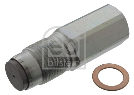 FEBI BILSTEIN: Original Kraftstoffdruckregler 46366 ()