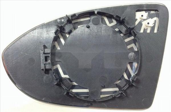 337-0234-1 Rückspiegelglas TYC Erfahrung
