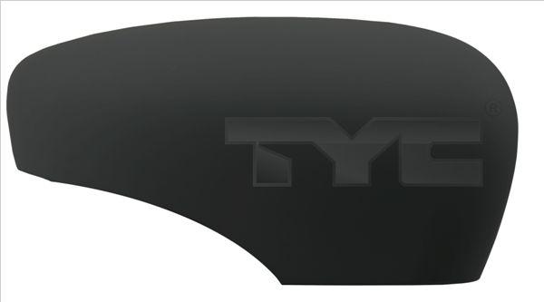328-0191-2 Rear view mirror cover TYC original quality