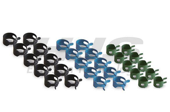 92 10 1000 HJS Schlauchverbindersatz, Drucksensor (Ruß- / Partikelfilter) 92 10 1000 günstig kaufen