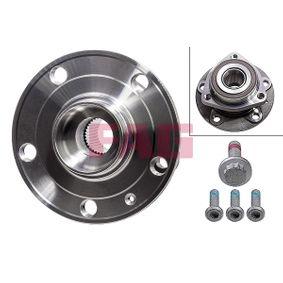 713 6109 90 Wheel Bearing Kit FAG original quality