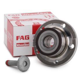 713 6110 00 FAG Innendurchmesser: 32,00mm Radlagersatz 713 6110 00 günstig kaufen