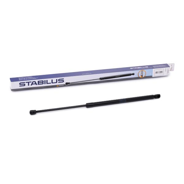 Buy Tailgate struts STABILUS 355416 Length: 582mm, Stroke: 175,5mm