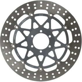 Moto TRW Ø: 320mm, Brake Disc Thickness: 5mm Brake Disc MSW211 cheap