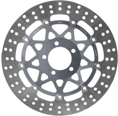 Brake Disc MSW215 at a discount — buy now!