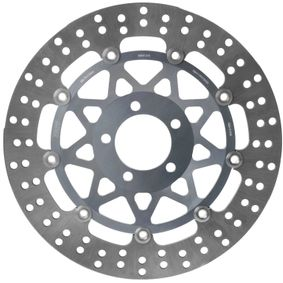 Moto TRW Ø: 300mm, Brake Disc Thickness: 5mm Brake Disc MSW215 cheap