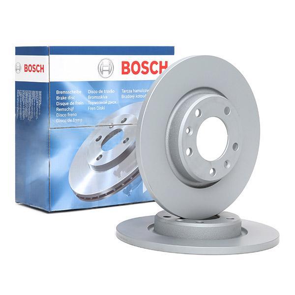 Brake Disc BOSCH 0 986 479 C24 Reviews