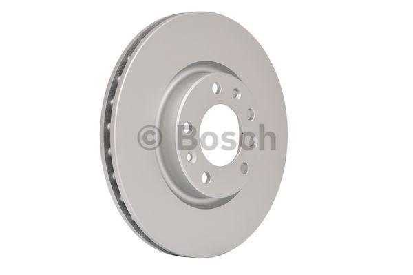 Brake Disc BOSCH 0 986 479 C33 Reviews