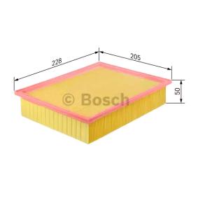 F026400374 Luftfilter BOSCH F 026 400 374 - Große Auswahl - stark reduziert