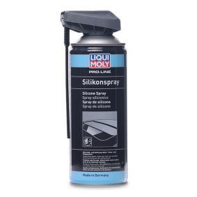 P003342 LIQUI MOLY Tin, Contents: 400ml Silicon Lubricant 7389 cheap
