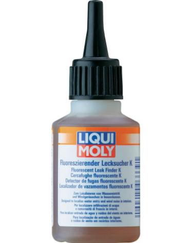 LIQUI MOLY Additiv, Lecksuche Dose, Inhalt: 50ml 3339 - günstig kaufen
