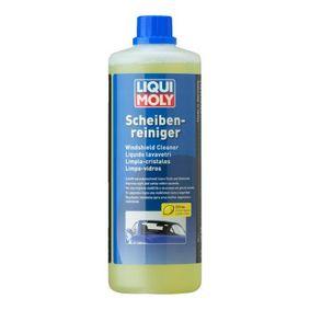 P001068 LIQUI MOLY Inhalt: 1l Reiniger, Scheibenreinigungsanlage 1514 günstig kaufen