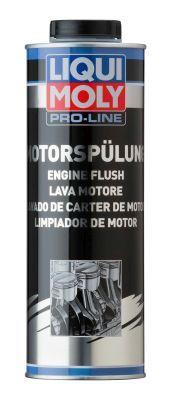 LIQUI MOLY Aditiva do motoroveho oleje Obsah: 1l, nádoba 2425 - pořiďte si levně