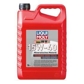 1084 Engine Oil LIQUI MOLY RenaultTrucksRLD - Huge selection — heavily reduced