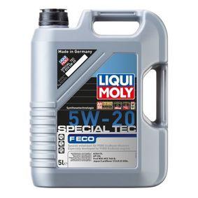 3841 Двигателно масло LIQUI MOLY APISN - Голям избор — голямо намалание