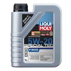 3840 Motoröl LIQUI MOLY APISN - Große Auswahl - stark reduziert
