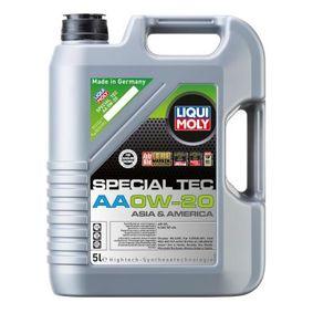 9734 Motoröl LIQUI MOLY Subaru - Große Auswahl - stark reduziert
