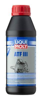 Купете VoithG607 LIQUI MOLY ATF III Синтетично масло Allison C4, Dexron III G, Ford Mercon, Voith H55.6335.XX Трансмисионно масло 1405 евтино
