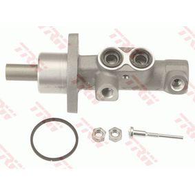 PML498 TRW Anschlussanzahl: 2, Ø: 23,81mm Hauptbremszylinder PML498 günstig kaufen