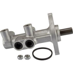 PML502 TRW Anschlussanzahl: 4, Ø: 25,4mm Hauptbremszylinder PML502 günstig kaufen