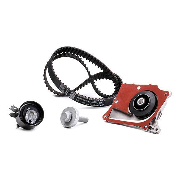 KP15675XS Zahnriemen Kit + Wasserpumpe GATES Z80504 - Große Auswahl - stark reduziert