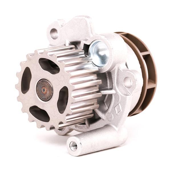 KP25649XS-1 Water pump and timing belt kit GATES Test