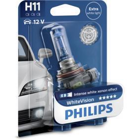 12362WHVB1 Pære, fjernlys PHILIPS - Billige mærke produkter